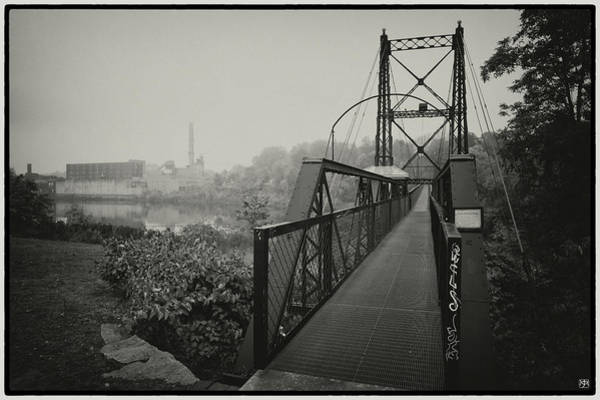Photograph - Hollingsworth And Whitney by John Meader