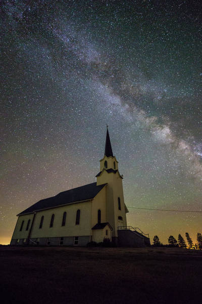 Photograph - Holy by Aaron J Groen