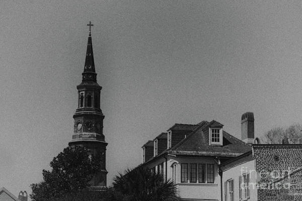 Photograph - Holy City Charleston South Carolina by Dale Powell
