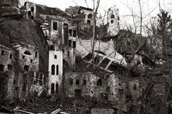 Waterbury Photograph - Holy Land #5 by Laszlo Gyorsok
