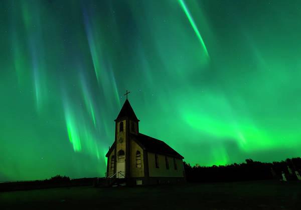 Photograph - Holy Places by Dan Jurak