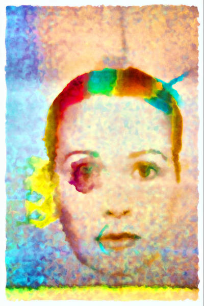 Post-impressionism Photograph - Homage To Georges Seurat by Andrei SKY