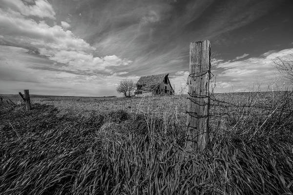 Photograph - Home On The Range  by Aaron J Groen