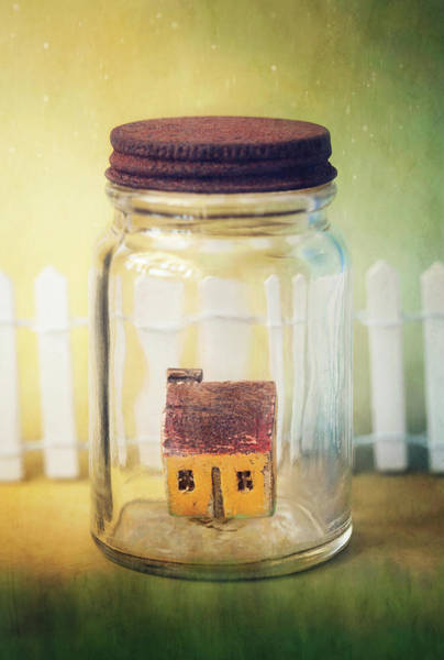 Photograph - Home Sweet Home by Amy Weiss