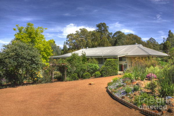 Photograph - Home Sweet Home by Elaine Teague