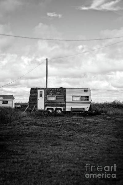 Photograph - Home Sweet Home North Rustico Prince Edward Island by Edward Fielding
