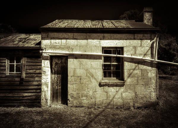 Wall Art - Photograph - Home Sweet Home by Wayne Sherriff