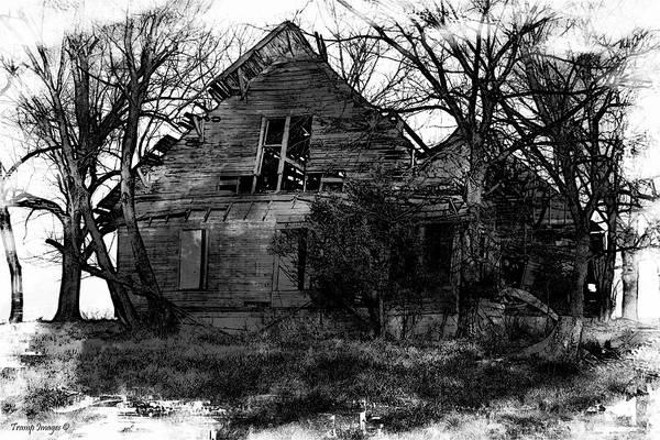 Photograph - Home by Wesley Nesbitt