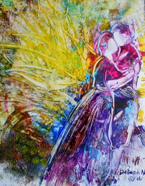 Painting - Homecoming II by Deborah Nell