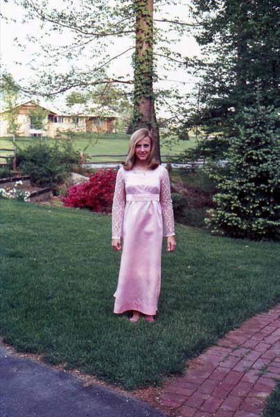 Homemade Dress For Shakespeare Play Art Print