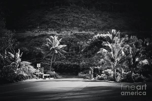 Photograph - Honokohau Maui Hawaii by Sharon Mau
