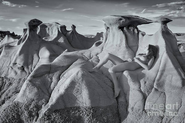 Photograph - Hoodoos by Inge Johnsson