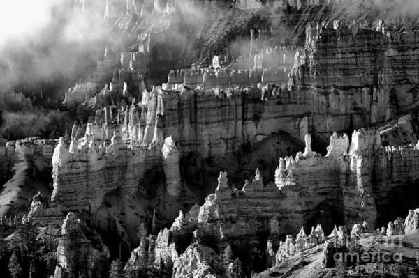 Photograph - Hoodoos by Scott Kemper