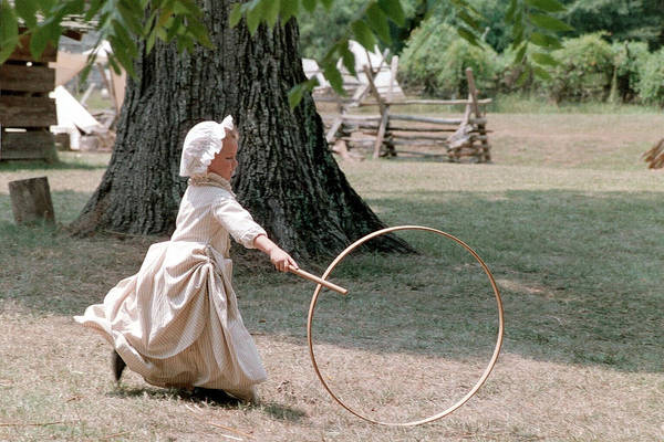 Photograph - Hoop by Flavia Westerwelle