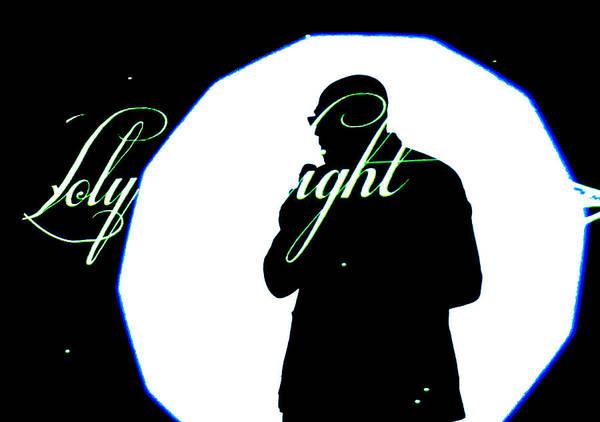 Photograph - Holy Night By Monty Jackson by Jeff Kurtz