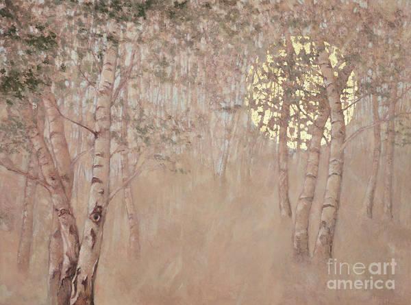 Wall Art - Painting - Hope, 2015 by Angus Hampel