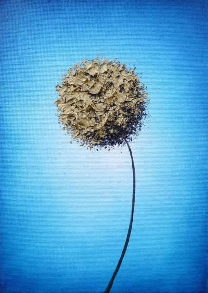 Wall Art - Painting - Hope Grows by Rachel Bingaman