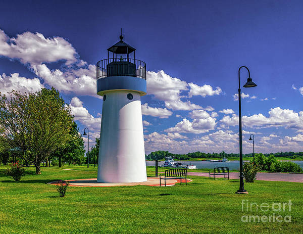 Photograph - Hope Light In Metropolis Il by Nick Zelinsky