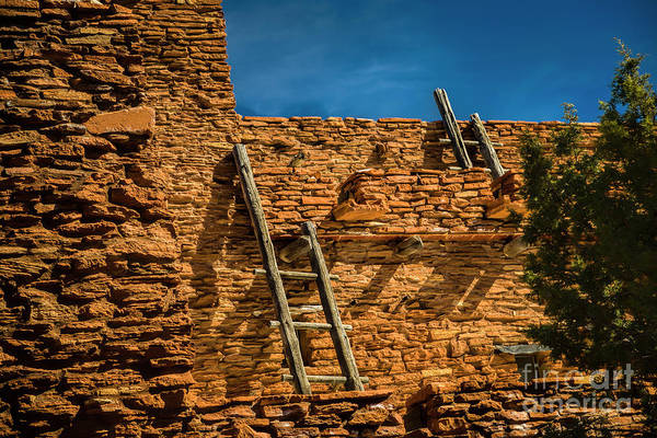 Photograph - Hopi House by Jon Burch Photography