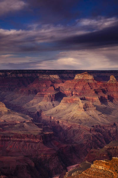 Grand Canyon Photograph - Hopi Point - Grand Canyon by Andrew Soundarajan