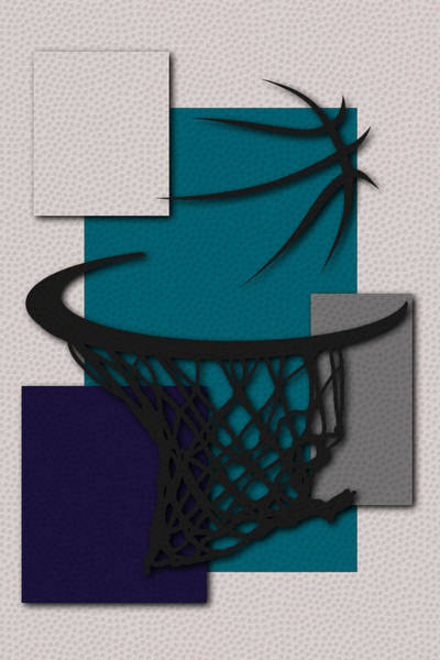 Wall Art - Photograph - Hornets Hoop by Joe Hamilton