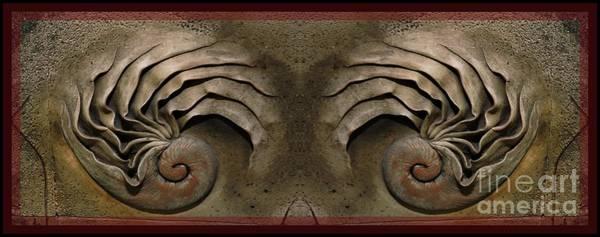 Photograph - Horns Of Dilemma by Marcia Lee Jones