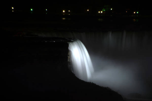 Photograph - Horse Shoe Falls - Niagara Falls  by Bill Cannon