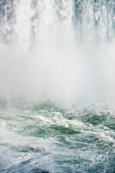 Wall Art - Photograph - Horseshoe Falls by John Greim