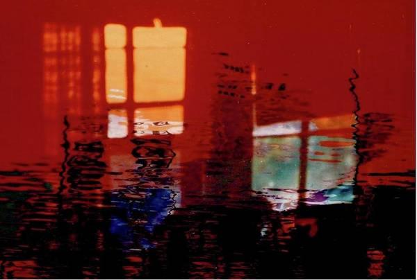 Digital Art - Hot And Cool by Robert Grubbs
