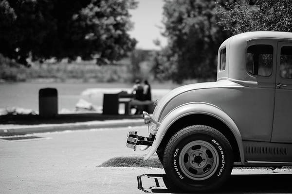Wall Art - Photograph - Hot Rod by Joseph Smith