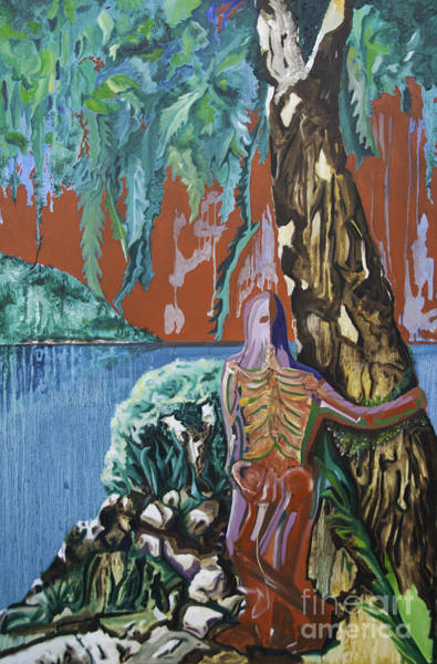Painting - Hot Spot by James Lavott