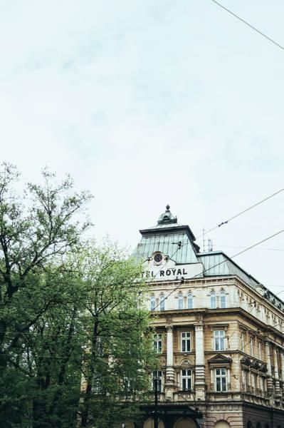 Wall Art - Photograph - Hotel Royal by Pati Photography