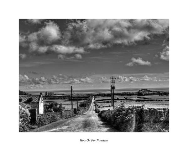 Photograph - Hots On For Nowhere by Joseph Amaral