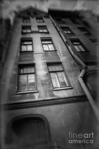 Photograph - House #2622 by Andrey Godyaykin
