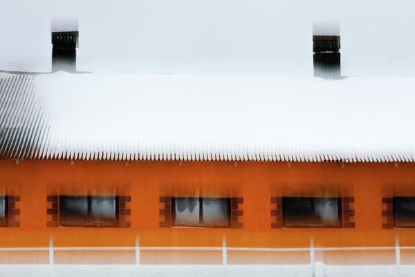 Photograph - House #7907 by Andrey Godyaykin