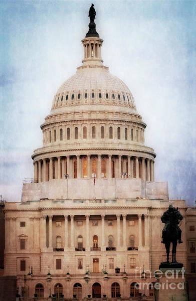 Photograph - House Of Congress by Scott Kemper