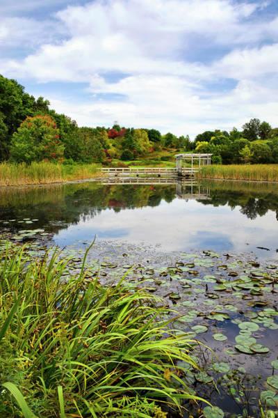 Photograph - Houston Pond by Christina Rollo