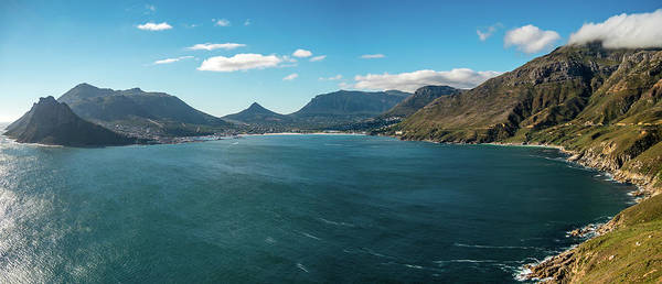 Wall Art - Photograph - Hout Bay, South Africa by Mike Walker