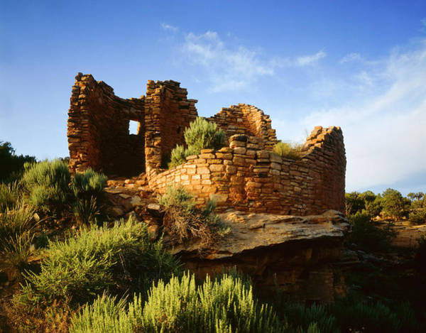 Photograph - Hovenweep by Mark Miller