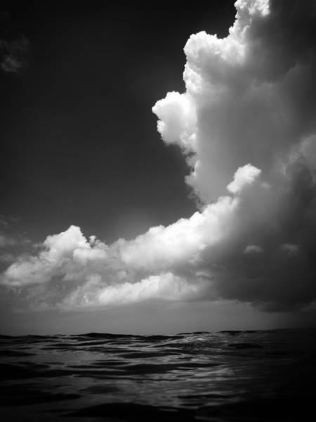 Cielo Wall Art - Photograph - How Deep Is The Ocean How High Is The Sky by Mauricio Jimenez