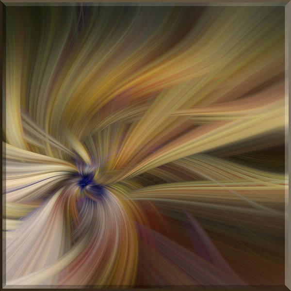 Digital Art - How Did We Get Here by Mark Myhaver