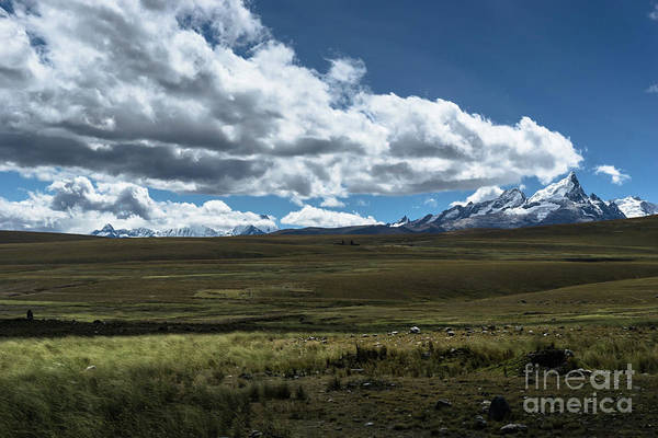 Blanca Wall Art - Photograph - Cloudcatcher by DiFigiano Photography
