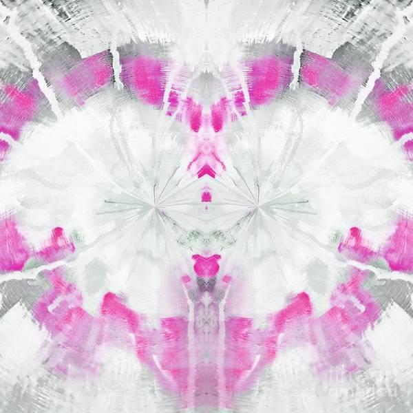 Mixed Media - Hug My Heart by Jessica Eli