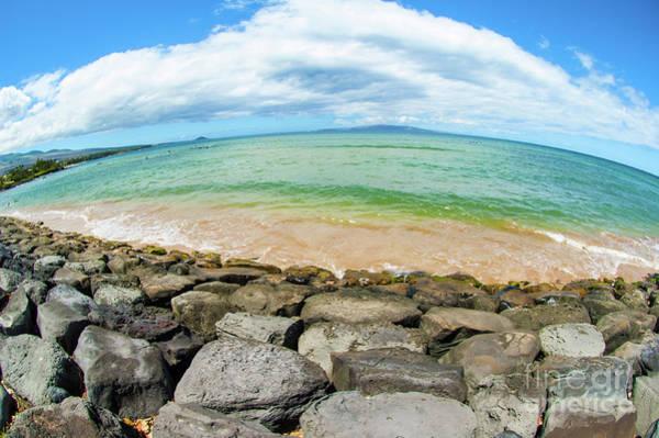 Wall Art - Photograph - Huge Wikiki Beach by Micah May