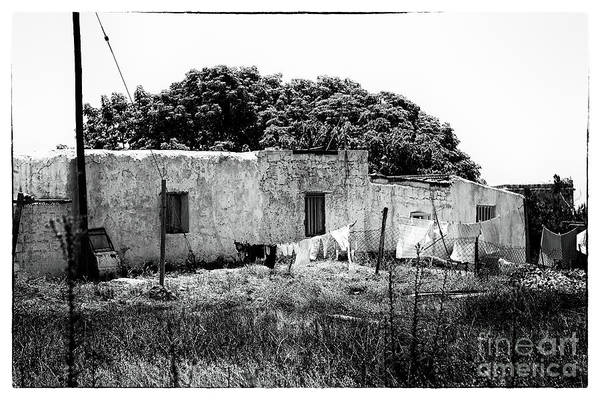 Photograph - Humble Beginnings by John Rizzuto