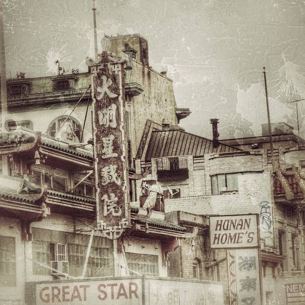 Digital Art - Hunan Home's  by Gia Marie Houck