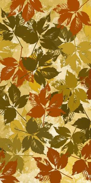 Digital Art - Hunter Of Leaves  by Alberto RuiZ