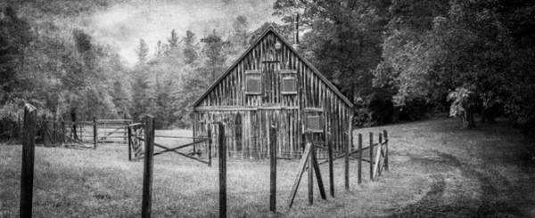 Photograph - Hunting Cabin-1 by Joye Ardyn Durham