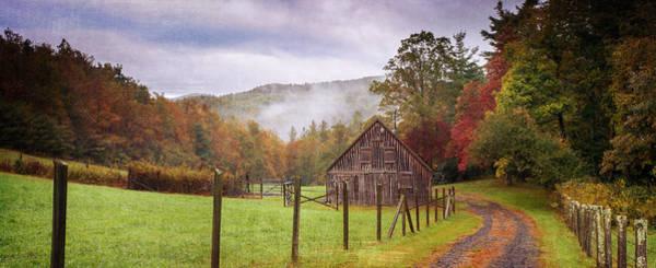 Photograph - Hunting Cabin-5 by Joye Ardyn Durham