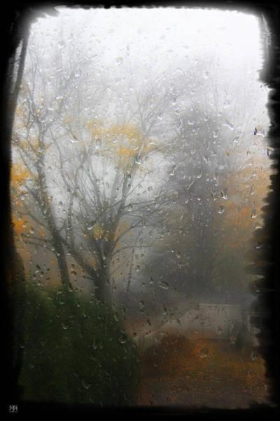Photograph - Hurricane Sandy by John Meader